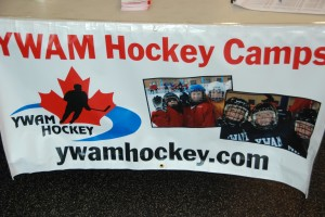 YWAM Hockey Camps
