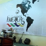 YWAM America's Conference in Panama 2013