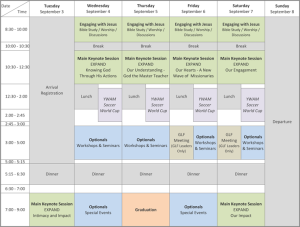 UofN Workshop 2014 Program and Schedule