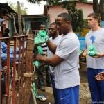 YWAM Ethiopia Prison Outreach