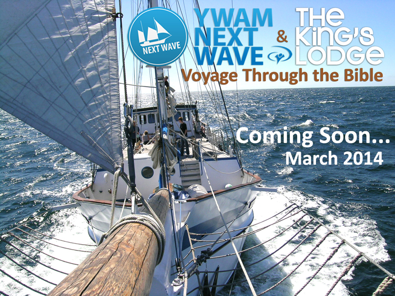 Voyage Through the Bible with YWAM