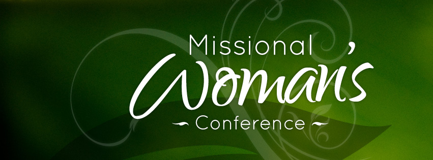 Missional Woman's Conference in Kansas City