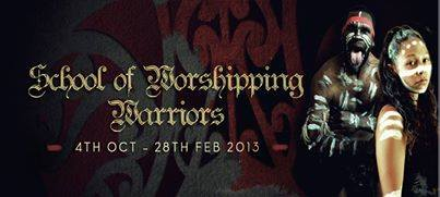School of Worshipping Warriors