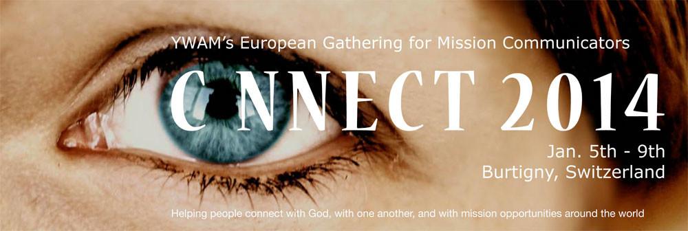 YWAM EuroComm Gathering 2014