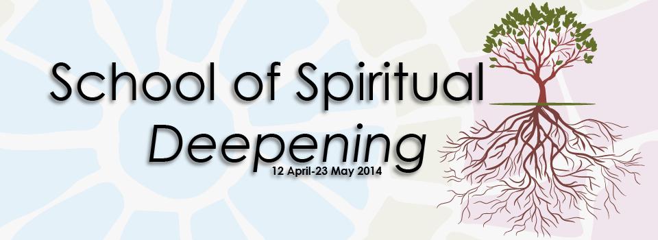 YWAM School of Spiritual Deepening