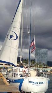 YWAM Ship Hawaii Aloha