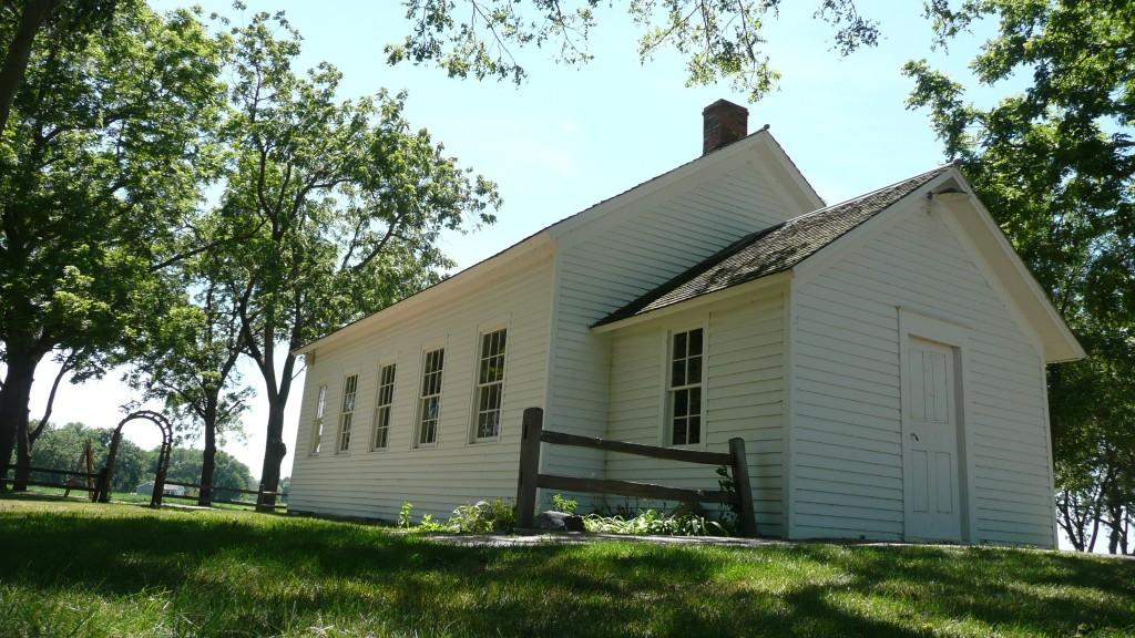 Iowa Church