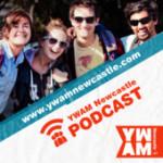 YWAM Newcastle Podcast Album Art