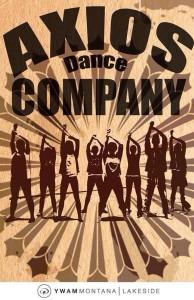YWAM Montana Axios Dance Company