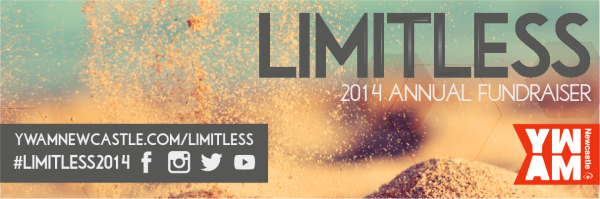 YWAM Newcastle Limitless