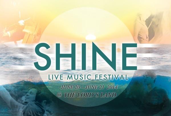 Shine Live Music Festival