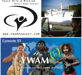 YWAM Podcast Episode 93
