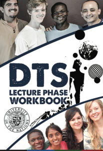 UofN Books DTS Lecture Phrase Workbook
