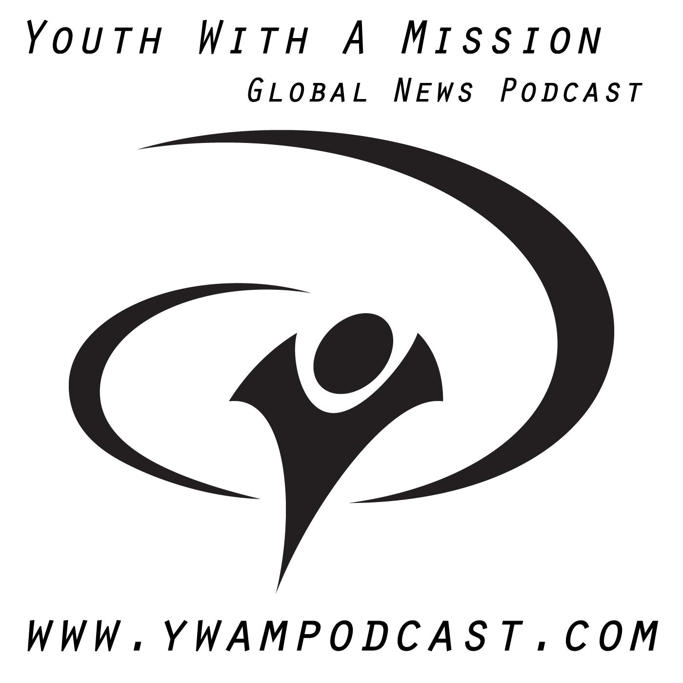 YWAM News Podcast